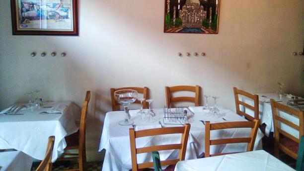 Le Palace Salle du restaurant