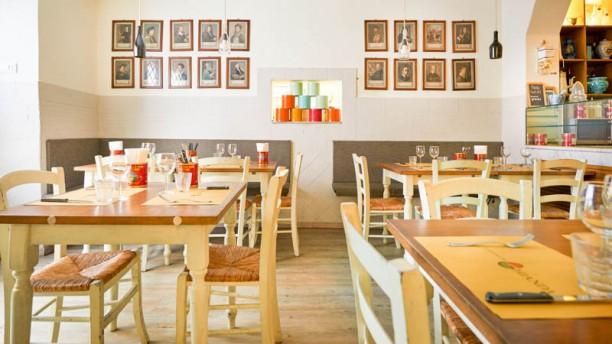 La cucina del ghianda a firenze menu prezzi immagini - Cucina 16 firenze ...