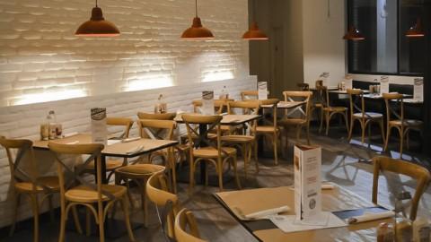 Natural Burger, Leganés