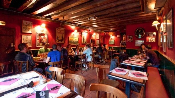restaurante taverne gambrinus en saint michel sur orge men opiniones precios y reserva. Black Bedroom Furniture Sets. Home Design Ideas