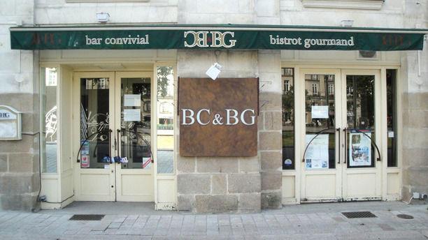 Le BCBG
