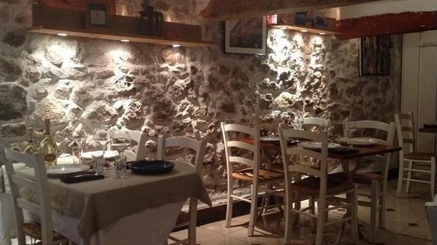 Le Petit Fouet de Mougins Restaurant