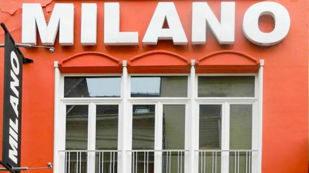 Milano Devanture