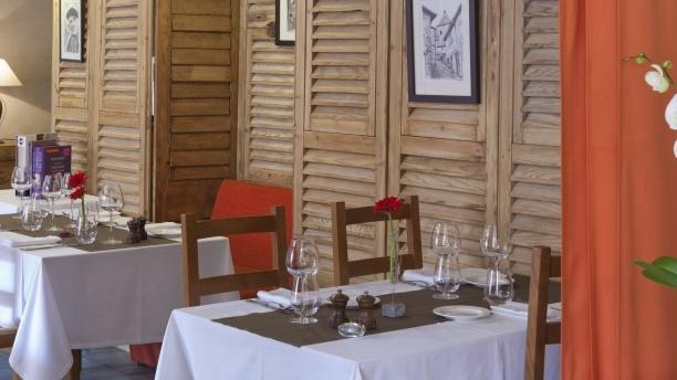 Restaurant Gastronomique Marcoles