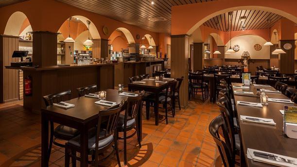 Ristorante Pizzeria Karalis Restaurant