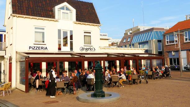 Angelo's Restaurant Angelo's Restaurant