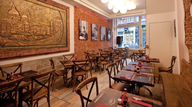 San Tommaso (WS) Restaurant
