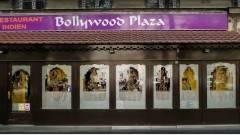 Bollywood Plaza