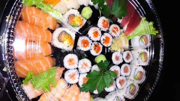 Zen Sushi Sushi mix