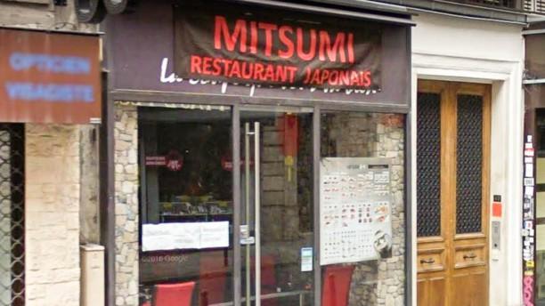 Mitsumi Entrée
