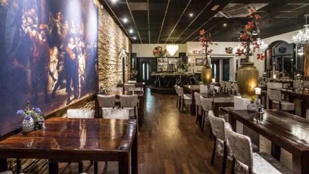 Het Atelier Restaurant