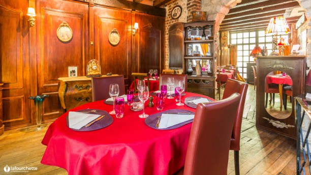 Restaurant bubune paris 75017 ternes porte maillot batignolles place de clichy menu - Porte de clichy restaurant ...