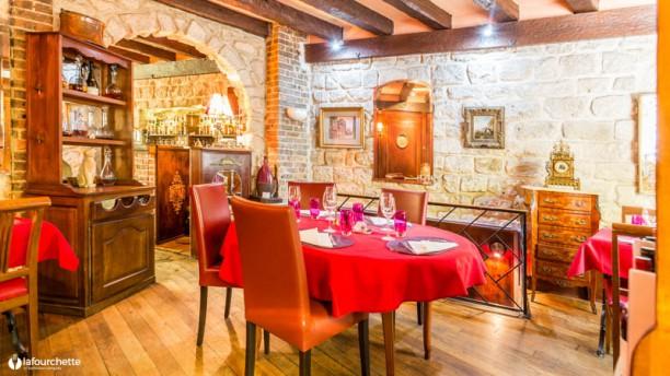 La salle manger de bubune i paris restaurant menu - La salle a manger salon de provence restaurant ...
