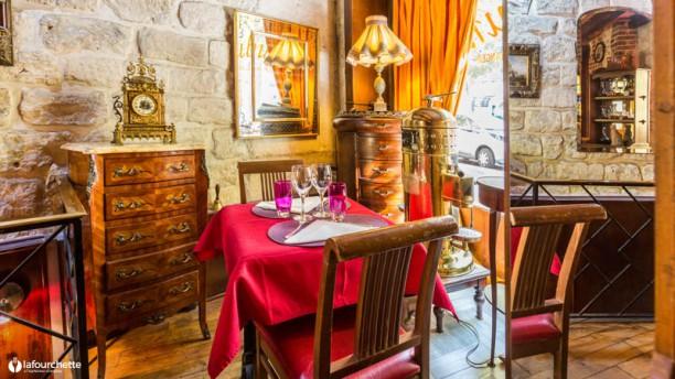 Restaurant La Salle A Manger De Bubune A Paris 75017 Ternes