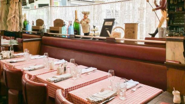 au bistro restaurant 8 rue du march saint honor 75001 paris adresse horaire. Black Bedroom Furniture Sets. Home Design Ideas