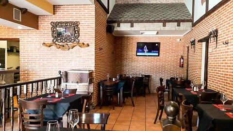 Restaurante M&f, Coslada
