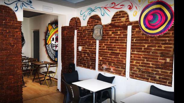 El Cafetalito - Madrid sala