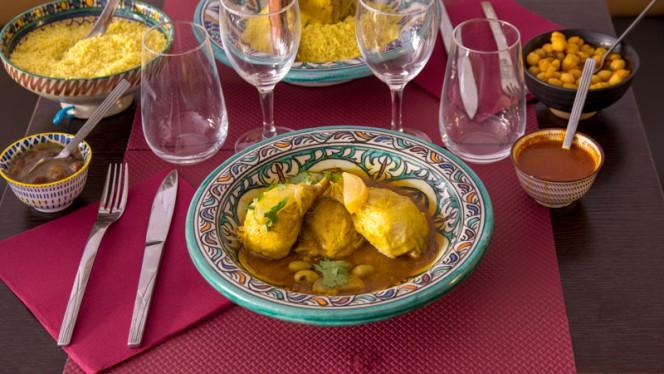 Le Méditerranée - Restaurant - Hyères