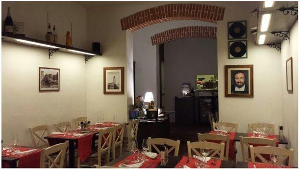 cucina san domenico in modena - restaurant reviews, menu and ... - Ristorante La Cucina Modena