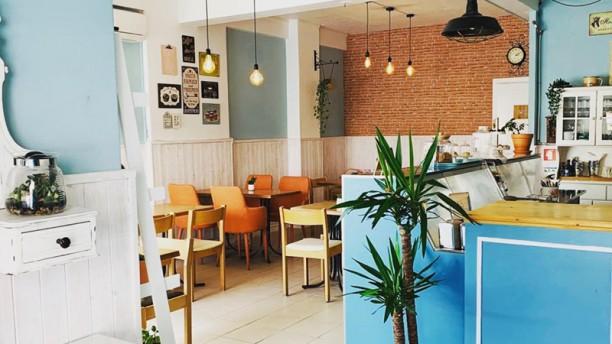 Fika Coffee Shop Sala