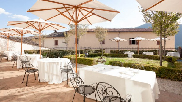 Ristorante Vespasia In Norcia Restaurant Reviews Menu And