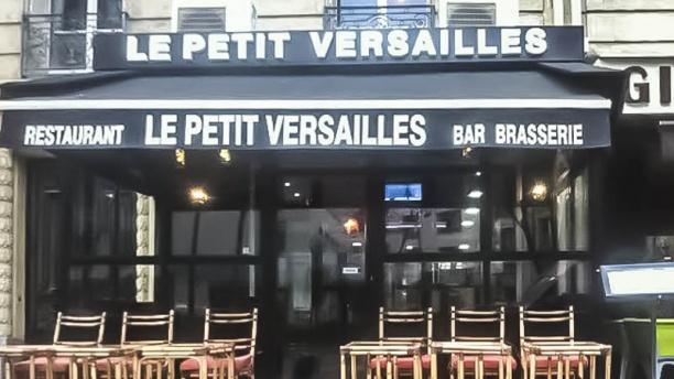 Le Petit Versailles exterieur