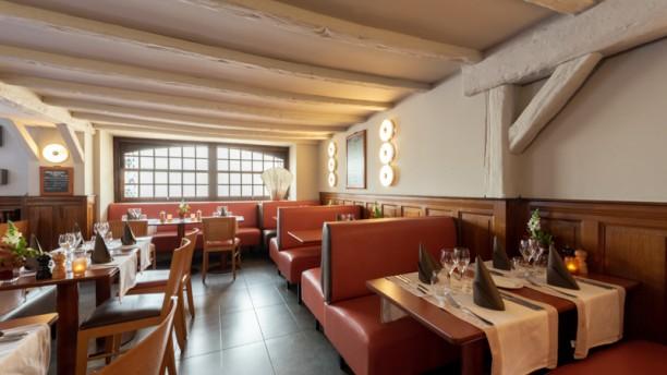 La Chalosse Salle du restaurant