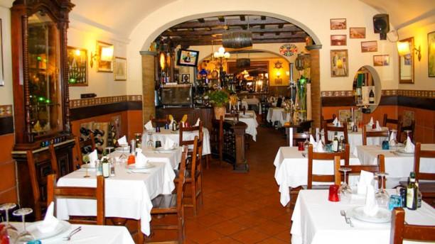 Restaurant il pescatore bologne avis menu et prix for Il rosso bologna menu