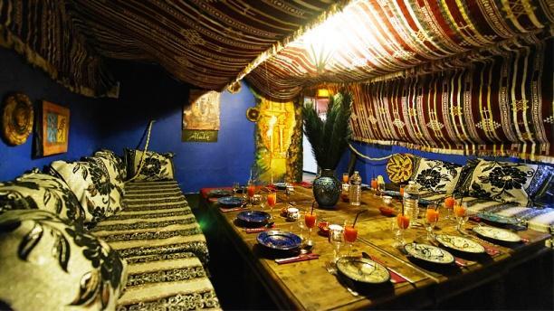 restaurant le massyl paris marrakech paris 9 me gare du nord gare de l 39 est menu avis. Black Bedroom Furniture Sets. Home Design Ideas