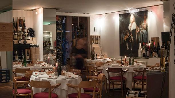 Utrechtsedwarstafel Restaurant