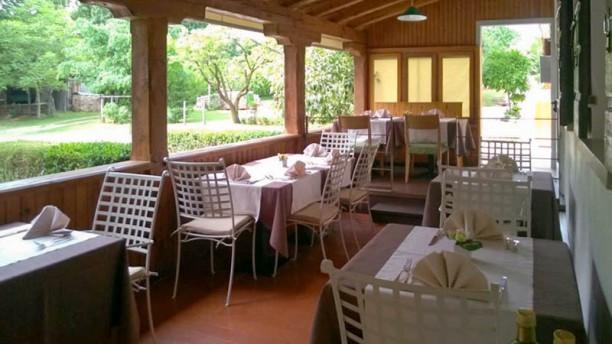 Antico Liberal Salone ristorante