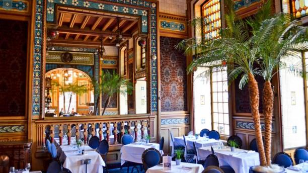Nantes Restaurant Ouvert Dimanche