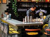Banqueta Bar