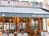 The Hideout - Gare du Nord