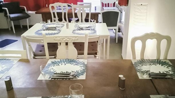 Thuis Haute Cuisine Sous Vide vu de salle 1