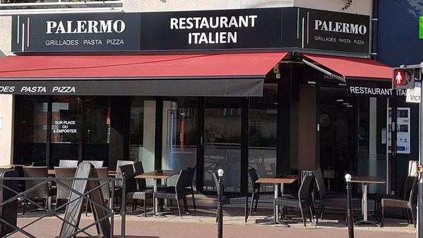 Palermo Devanture