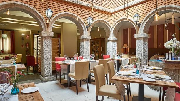 Casona de Torres Restaurante