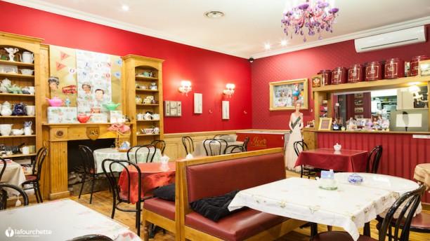 Restaurant le polo club lyon 69002 h tel de ville for Restaurant ville lasalle