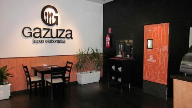 Gazuza Vista sala