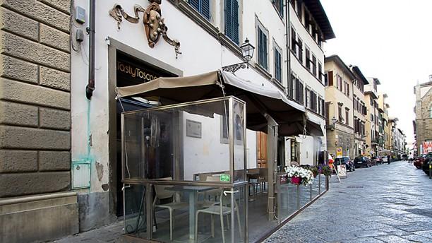 Tasty Toscana - Tato Esterno