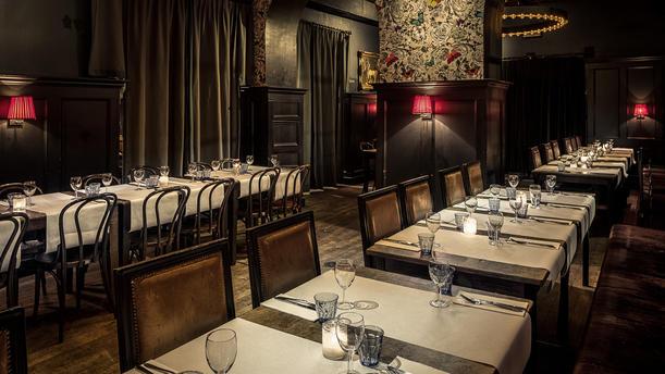 Van Puffelen Restaurant