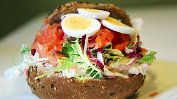Sandwich Corner IJsselmeer