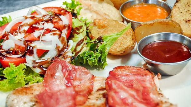 The Burger Lobby - Méndez Álvaro Sugerencia del chef