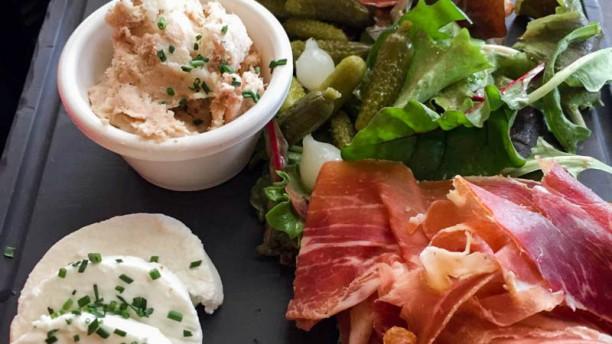 Cochonaille Restaurant Paris