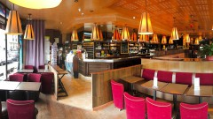 Café le Paris