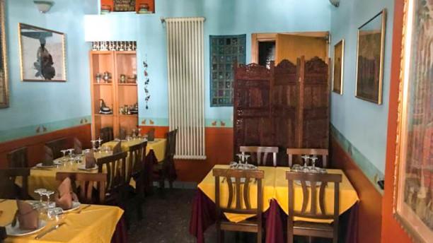 Rajput Vista sala