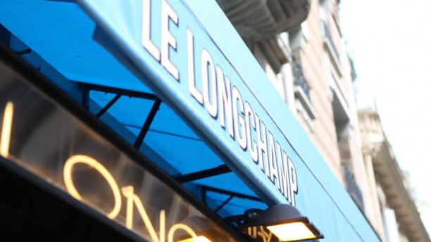 8355bed280e9be Le Longchamp in Paris - Restaurant Reviews, Menu and Prices - TheFork