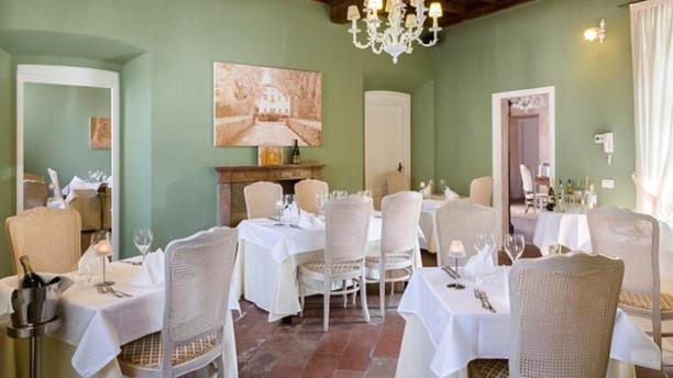 Villa Massari Interno