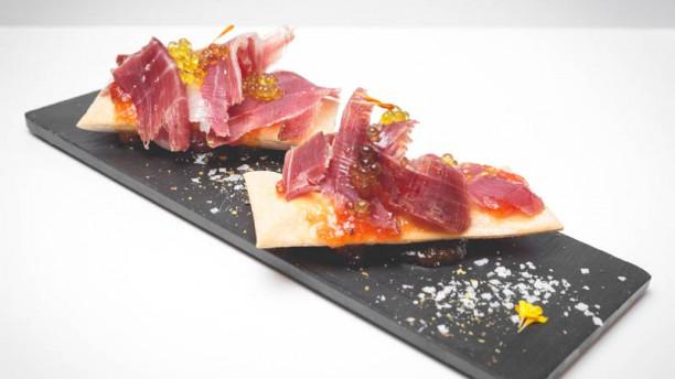 Amélie Experience Catalunya Sugerencia del chef