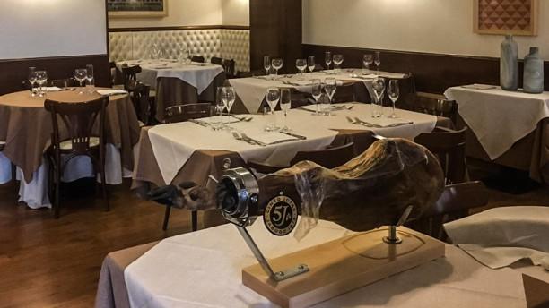 Kennedy 11 Restaurant Ristorante